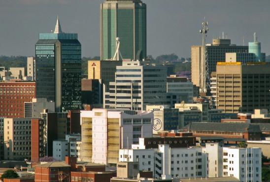 Regulating Engineering Practice In Zimbabwe
